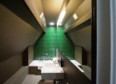Exclusive Chateau de la Poste - Bathroom
