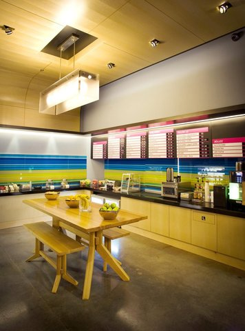 Aloft Dallas Downtown Hotel - Re fuel by Aloft SM