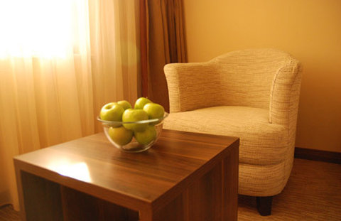 Dedeman Diyarbakir - Guest Room