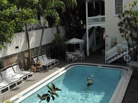 The Palms Hotel Key West