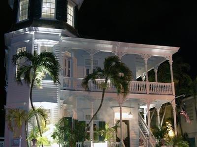 Artist House Key West - Exterior
