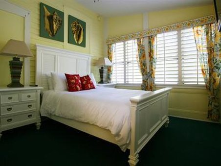 Artist House Key West - Guest Room