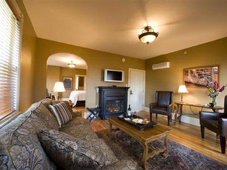 Sayre Mansion Inn Llc - Bethlehem, PA