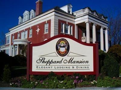 Sheppard's Mansion - Hanover, PA