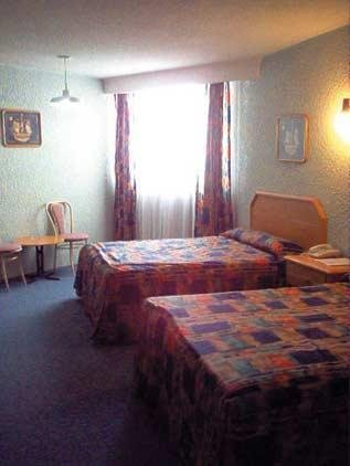 Gran Hotel Bojorquez - Guest Room