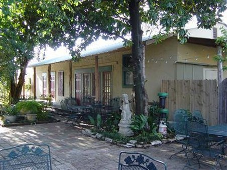 Prince Solms Inn - New Braunfels, TX