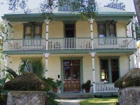 63 Orange Street B & B - Saint Augustine, FL