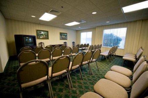 Greystone Inn & Suites - Vance, AL