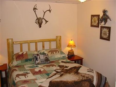 Jewel Lake Bed and Breakfast - Guest Room