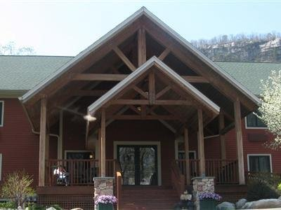 Minnewaska Lodge - Gardiner, NY
