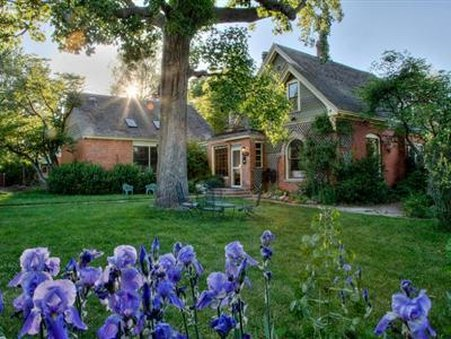 Briar Rose Bed & Breakfast