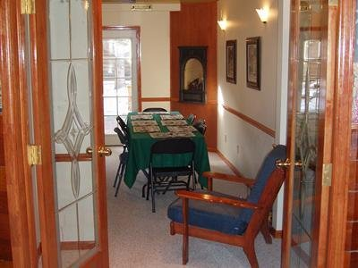 Frisco Lodge Bed and Breakfast - Interior