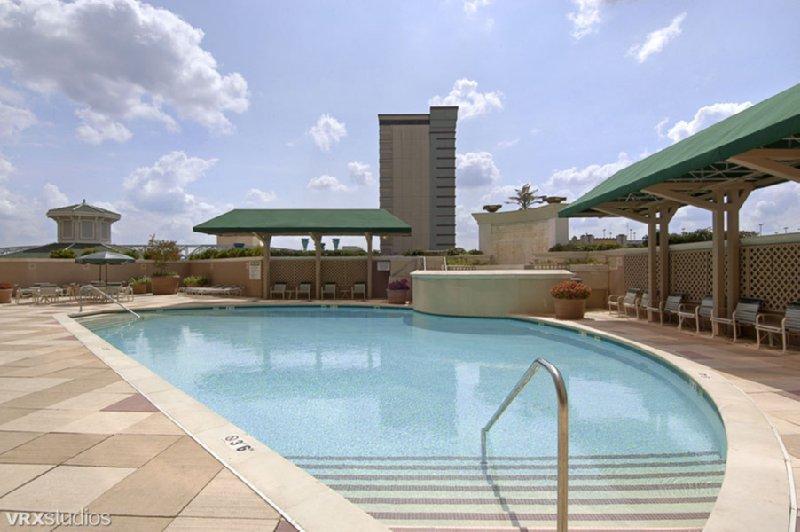 Sam's Town Hotel & Casino, Shreveport - Shreveport, LA