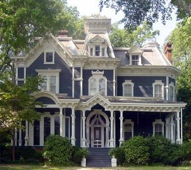 Claremont House Bed and Breakfast - Rome, GA