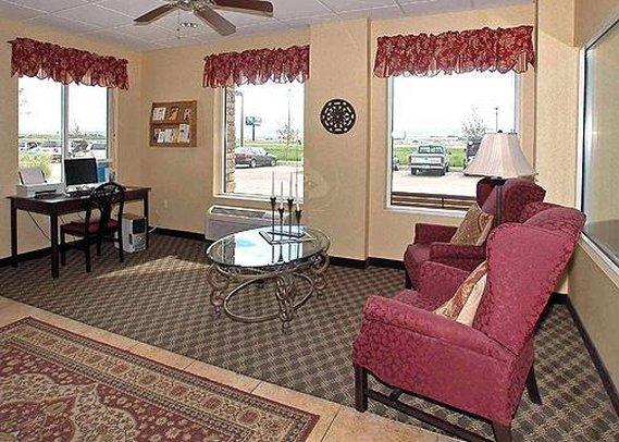 Baymont Inn & Suites - Laramie, WY