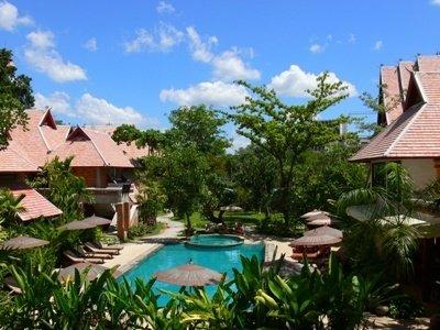 Yaang Come Village Hotel - Yaang Come Pool