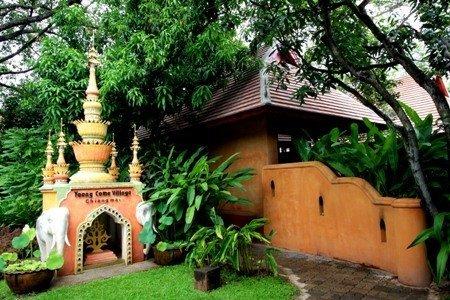 Yaang Come Village Hotel - Yaang Come Village Chiang Mai