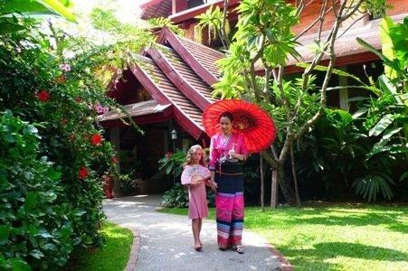 Yaang Come Village Hotel - Superior Building