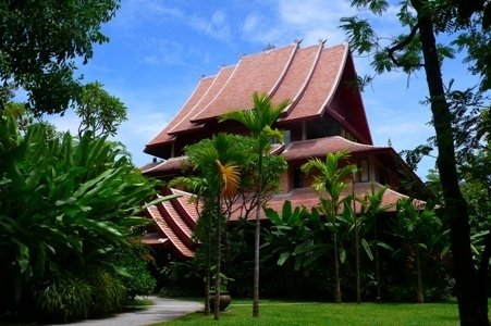 Yaang Come Village Hotel - P