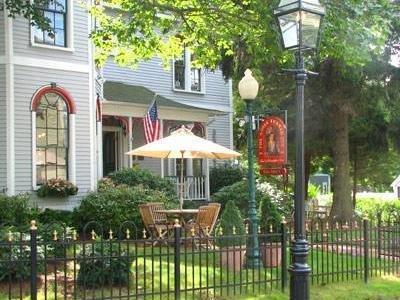 Adel Turner Inn - Newport, RI