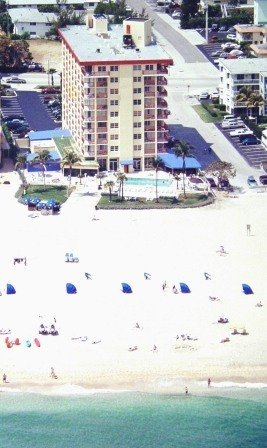 Oceanpoint Resort Pompano Bch