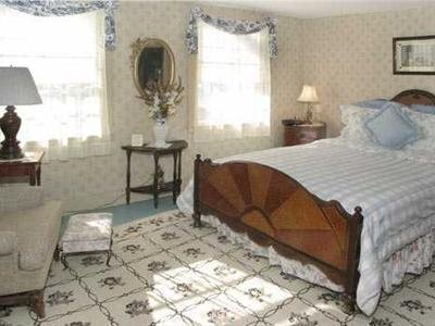 Chester Bulkley House B & B