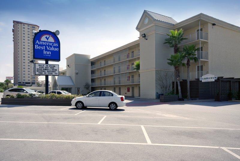 Americas Best Value Inn - Panama City Beach, FL