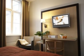 Ascot Hotel - Room