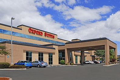 Oxford Suites Yakima - Yakima, WA