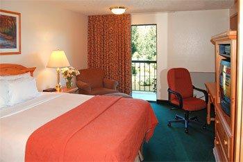 Oxford Inn Yakima - Yakima, WA