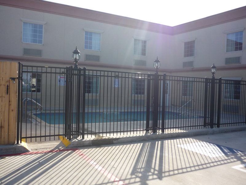 Americas Best Value Inn-Temple - Temple, TX