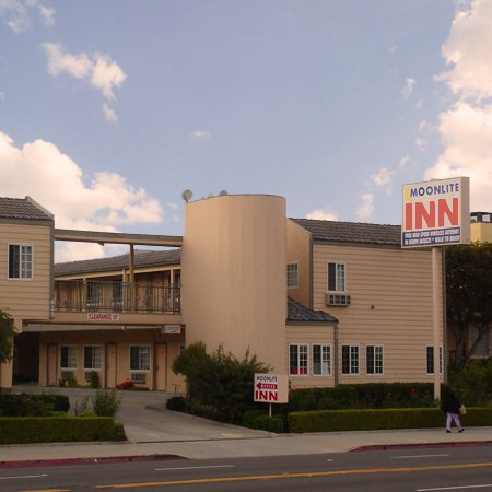 Pacific Coast Inn Redondo Beach - Redondo Beach, CA