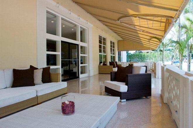 Claremont Hotel - Miami Beach, FL