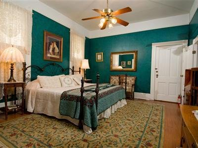 Brackenridge House B & B Inn - San Antonio, TX