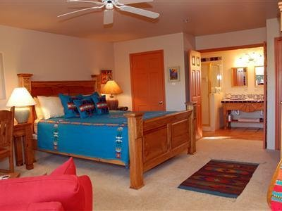 Adobe Hacienda Bed & Breakfast - Sedona, AZ