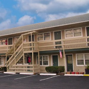 Swiss Motel Riverhead