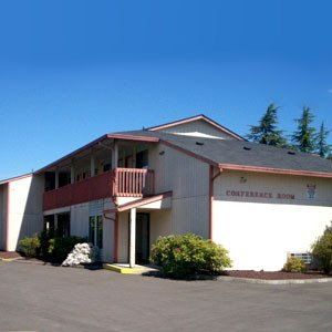 Ferryman's Inn-Centralia - Centralia, WA