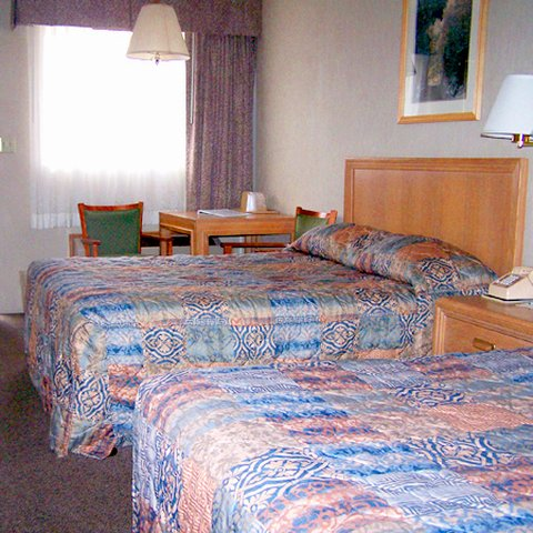 Main Motel - An Independent Ma - Guest Room