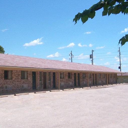 Townsmen Motel Independence - Independence, KS