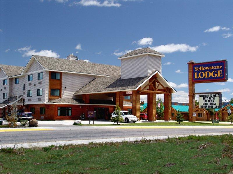 Yellowstone Lodge - West Yellowstone, MT