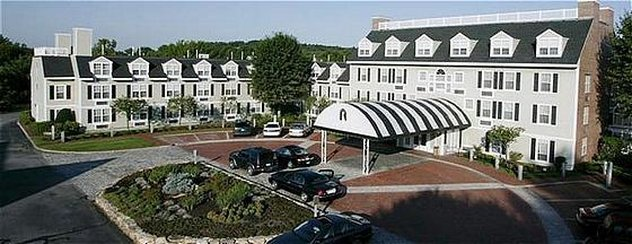 Westford Regency Inn - Westford, MA