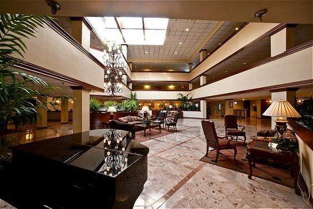Westford Regency Inn - Westford, MA