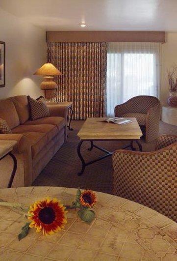 Scottsdale Plaza Resort - Paradise Valley, AZ