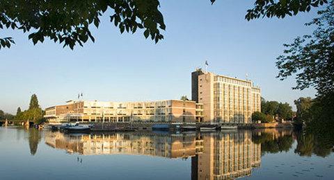 Wyndham Apollo Hotel Amsterdam - Exterior