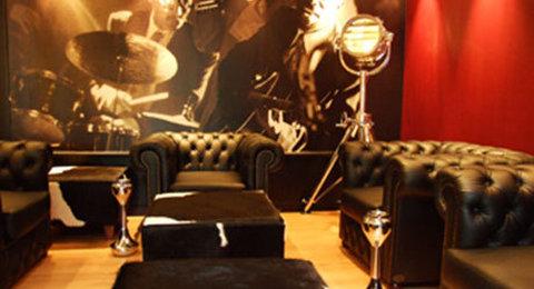 Wyndham Apollo Hotel Amsterdam - Lounge