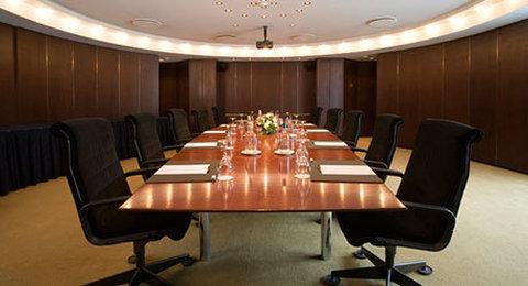Wyndham Apollo Hotel Amsterdam - Meeting Room