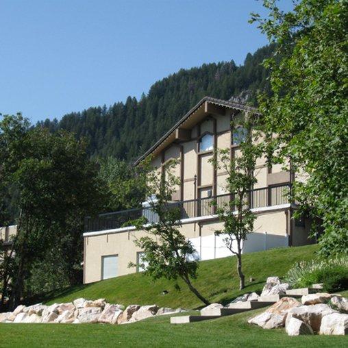 Sherwood Hills Resort - Wellsville, UT