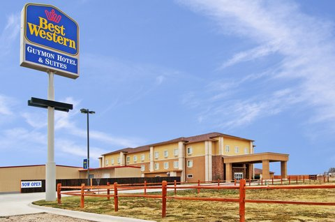 BEST WESTERN PLUS Guymon Hotel & Suites - BEST WESTERN PLUS Guymon Hotel   Suites
