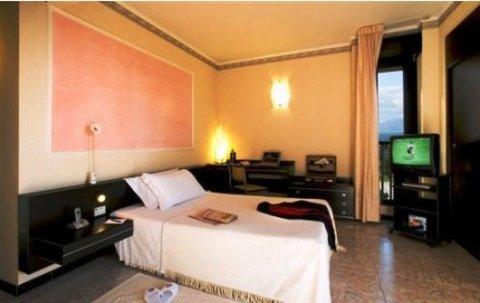Hotel Panorama Cagliari - SUITE