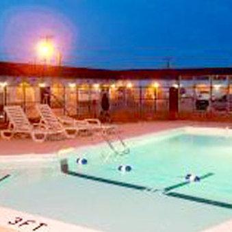 Budget Host Lafonda Motel Liberal - Liberal, KS